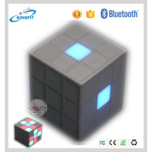 Magic Bluetooth Speaker Mini Handsfree LED Speaker