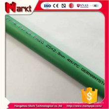 Grüne Farbe PP-R Tube