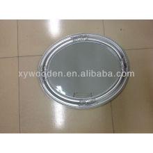 new designed small round mirrors