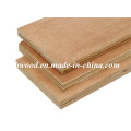 Chinese Hardwood Plywood for Furniture