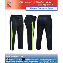 Hose aus Baumwollfleece für Damen und Herren für Fitnessstudio und Sport gym