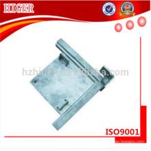 Aluminium-Druckgusstisch Ecke nach Maß