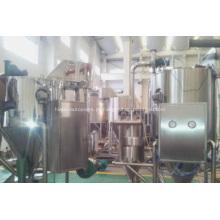 Secador de pulverizador centrífugo de alta velocidade do LPG para a pectina cítrica na indústria de produtos alimentares