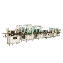 Armature Rotor Electric Motor Production Line / Assembly Line