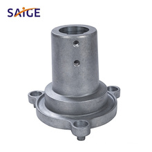 Aluminium A360 A380 ADC12 Die Casting for The Parts of Streetlamp Radiator