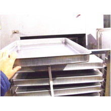 China for Food Drying Cabinet Hot Air Circulating Oven supply to Botswana Importers