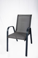 Tuinmeubilair rotan stoel-rieten stoel