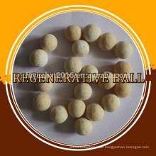 Keramischer regenerativer Ball für Hot Blast Stove
