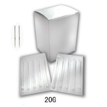 High Quality Stainless Steel Sterilized Body Piercing Needles