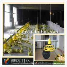 full automatic poultry shed equipment for broilers and chicken