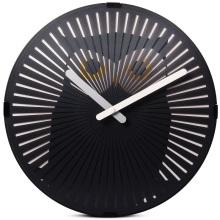 Horloge Murale Oiseau Chouette Insolite