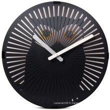 Horloge Murale Oiseau Hibou Insolite