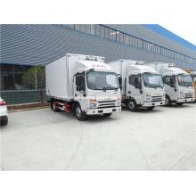 Carrocería de camión refrigerado compuesto para la mejor venta