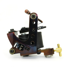 Iron Shader Handmade Tattoo Machines