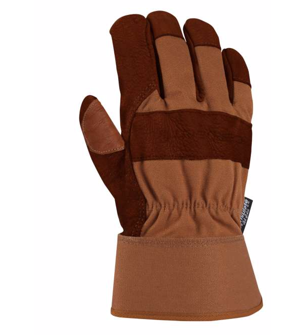 Men Insulated Workers Gloves