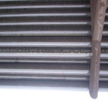 ASTM A333 seamless steel pipes