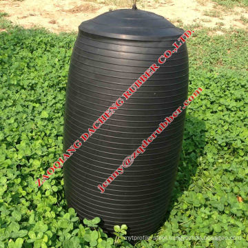 Inflatable Pipe Plug Bags for Pipeline Maintance