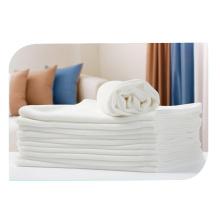 Cobertor Swaddle de Bebé de Fibra de Bambu 100% com 50X70cm