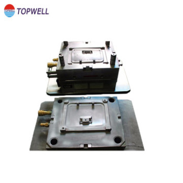 IML Professional Plastic Injection Mold/In-mold Injection