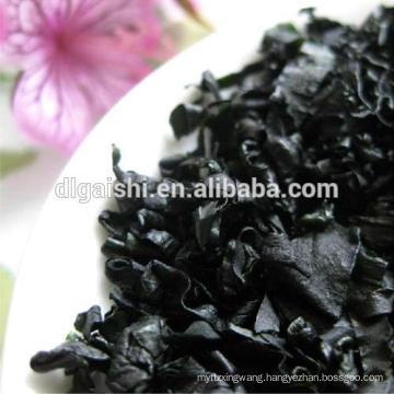 Export Kosher Dark Green Grade ABC wakame SML Size dried seaweed