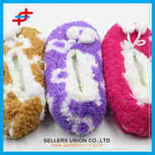 2015 hot sale cute color fahsion children super comfortable soft half boots