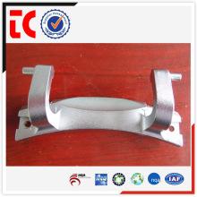Arenado de aluminio a medida puerta de molde de fundición a presión