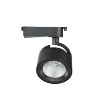 Adjustable Beam Angle Installation Anti-glare Cob Source >90ra High Indicator Home Light Track Lights