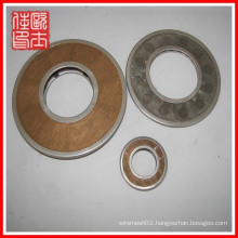 Hot sale engine oil strainer /multilayer filter disc(manufacturer)