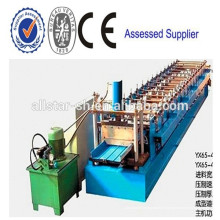 sanding seam metal roof machine production line