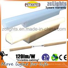 T5 Iluminación China T5 Tubos de luz T5 luminarias