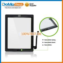 DoMo весной фестиваль продвижение фабрика подходящий для iPad 3 Touch замена черный и белый