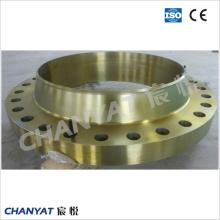Flange de liga de alumínio B247 Uns A96061