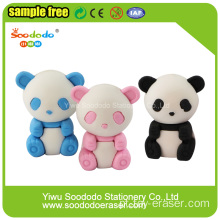 China Lindo Panda Eraser