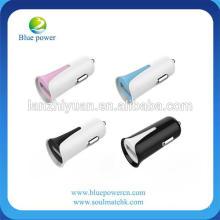 Preço especial Mini carro elétrico 5V 2.1A única porta USB para carregador de carro Usb