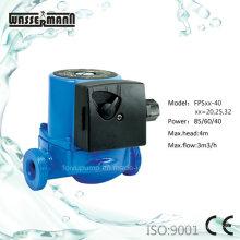 Fpsxx-40, три скорости горячей воды насосы