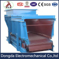 Belt Type Feeder Machine For Underground
