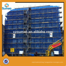 Alibaba china promotional construction sound proof netting