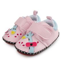 Superstarer Infant Toddler Shoes Wholesale Lovely Cartoon Toddler Shoes