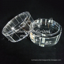 Beautiful Crystal Jewelry Box,crystal ornament