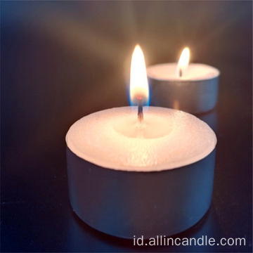8 jam tealight lilin lilin 23g grosir