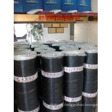 SBS modified asphalt waterproofing materials