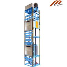 Vvvf Control Dumbwaiter Ascenseur avec peu d'espace