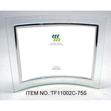 Fashion Hot Sale Curved Glass Picture Frames