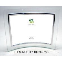 Moda venta caliente curvo vidrio Marcos