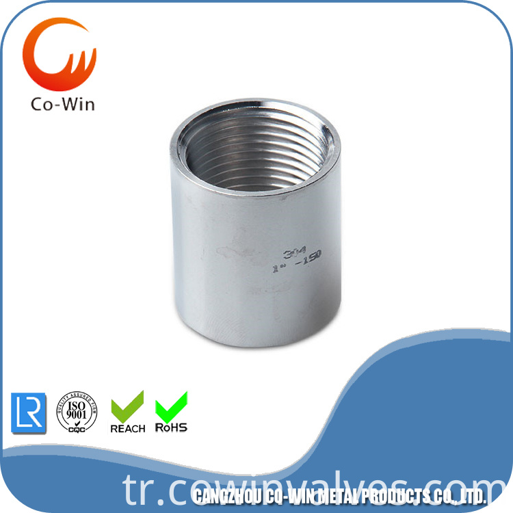 coupling ISO4144