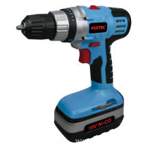 Leading for Cordless Drill 10mm 18V Ni-CD Cordless Drill supply to Uruguay Manufacturer