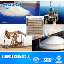 High Viscosity of Partially Hydrolyzed Polyacrylamide (PHPA) Polymer for Oil Drilling