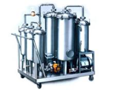 TYA 석유 청정기 기름 정화 활