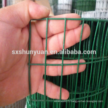 security fence wire mesh , pvc coated wire mesh fence netting