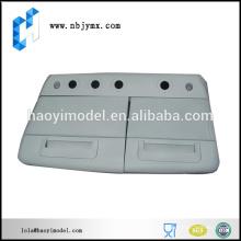 Máquina de lavar peças modelo modelo rápido prototipagem produtor